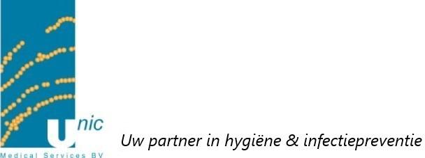 Infectie Preventie Logo